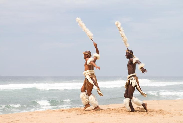0_new African Dance