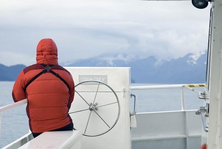 0_new Alaska Boat