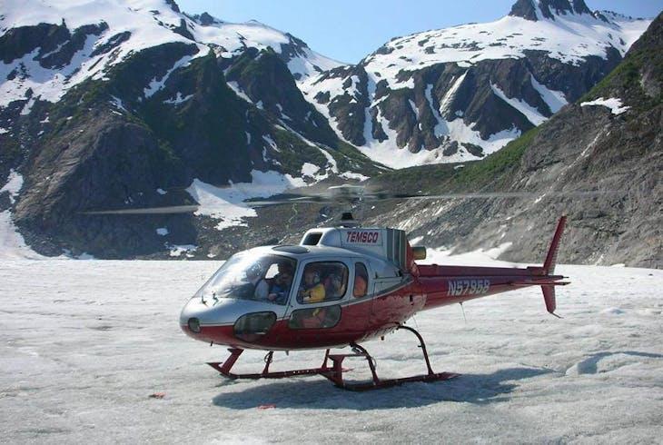 0_new Alaska Helicopter