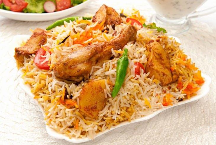 0_new Arabian Food
