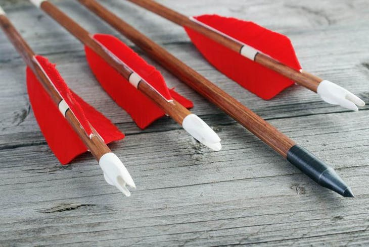 0_new Archery