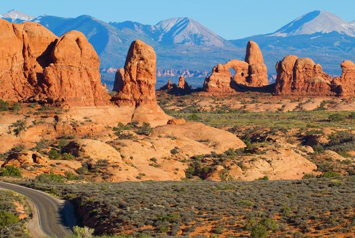 0_new Arches National Park