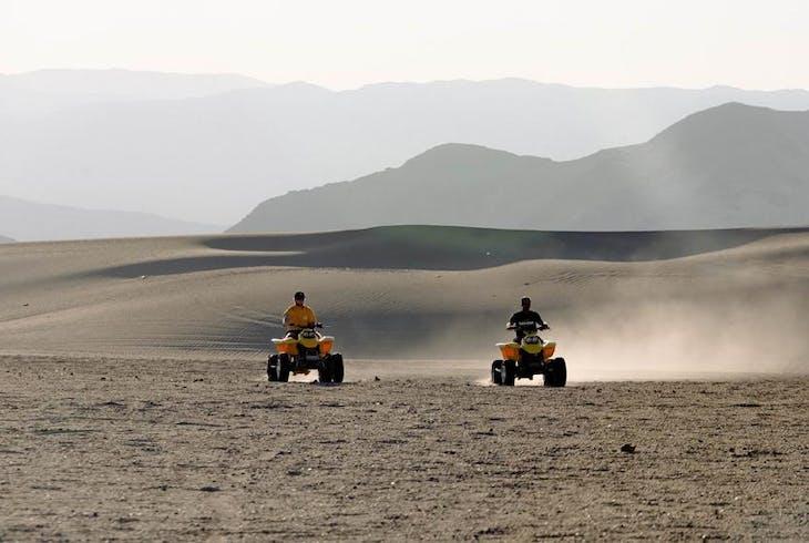 0_new Atv Desert