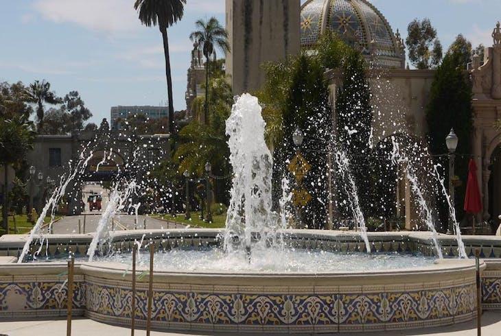 0_new Balboa Park