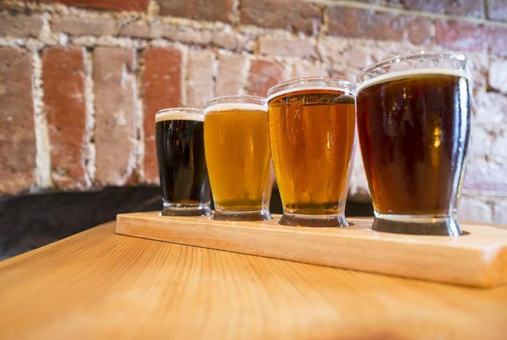 0_new Beer Flights