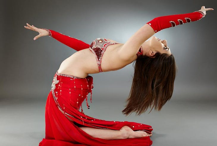 0_new Belly Dancing