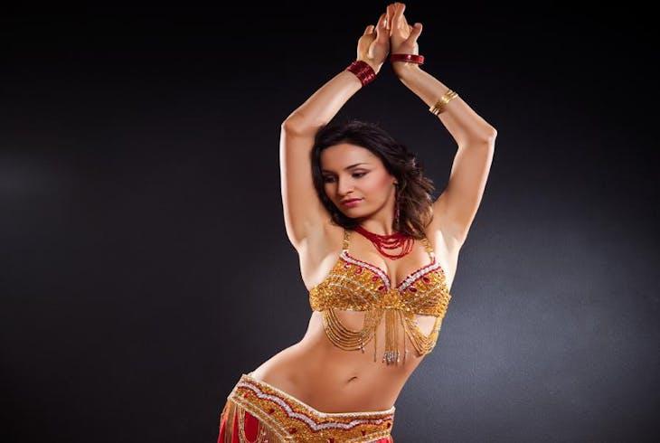 0_new Belly Dancing