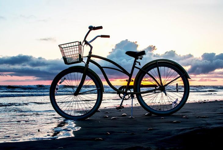 0_new Bicycle Beach