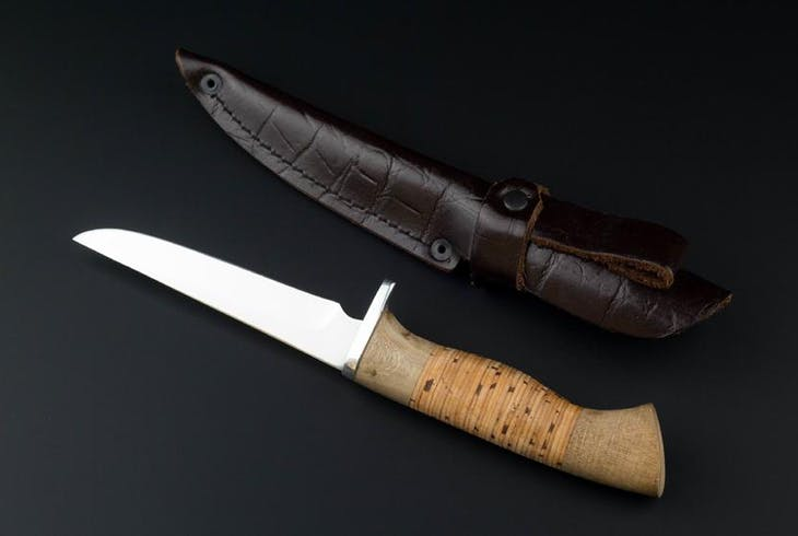 0_new Bladed Weapons