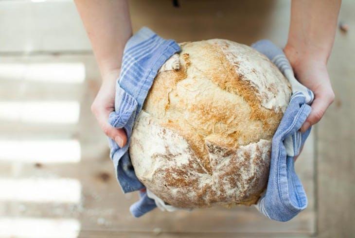 0_new Bread Baking