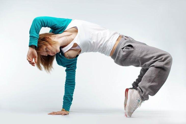 0_new Break Dance