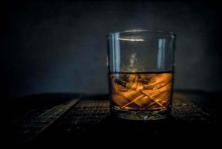 0_new Brown Spirits