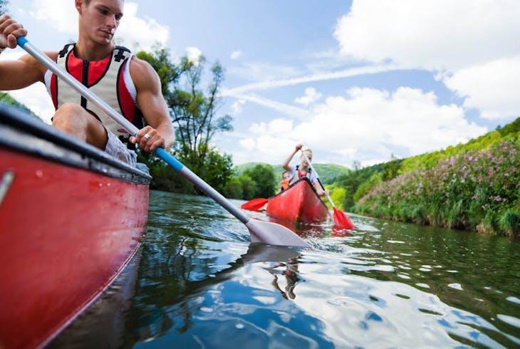 0_new Canoeing