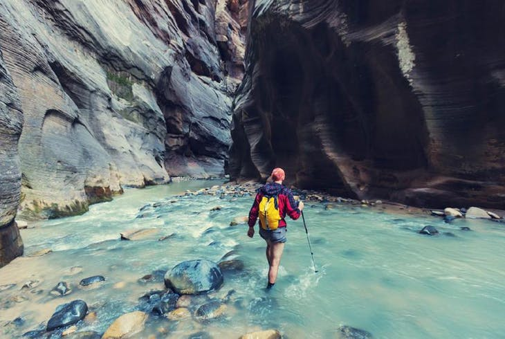 0_new Canyoneering