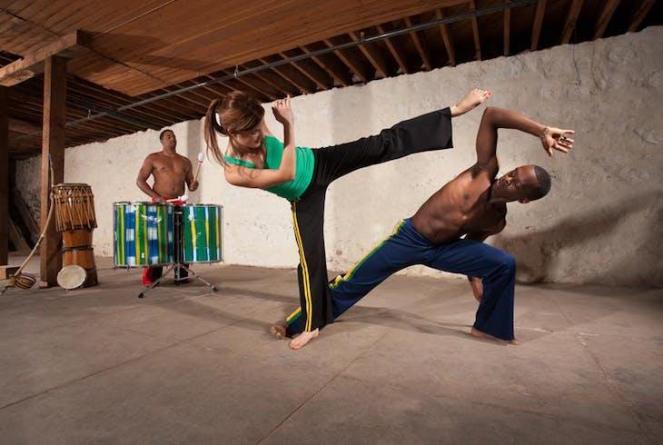 0_new Capoeira