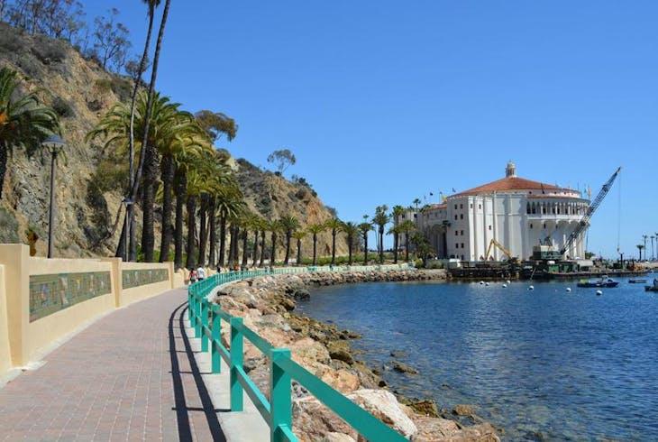 0_new Catalina Island