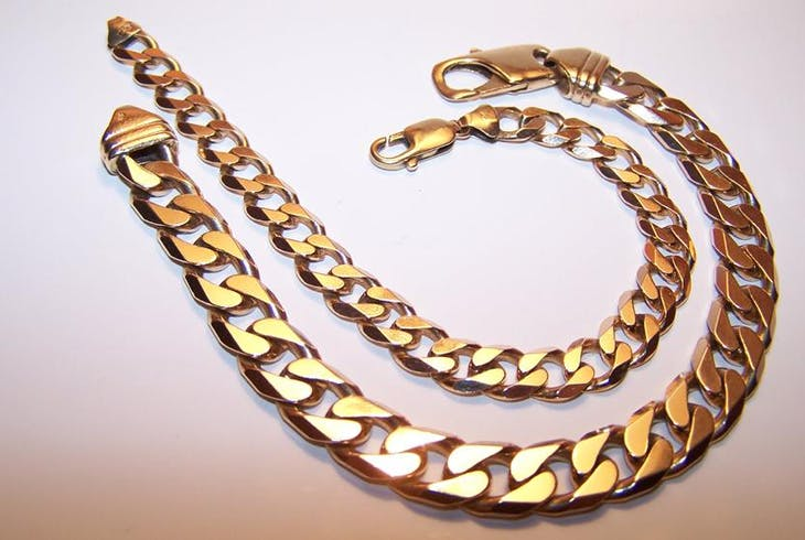 0_new Chain Maille Jewelry