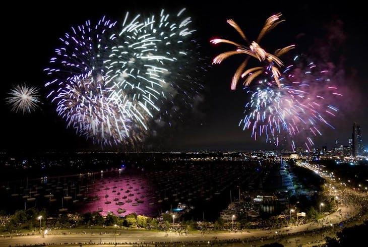 0_new Chicago Fireworks