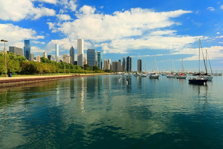 0_new Chicago Lakefront