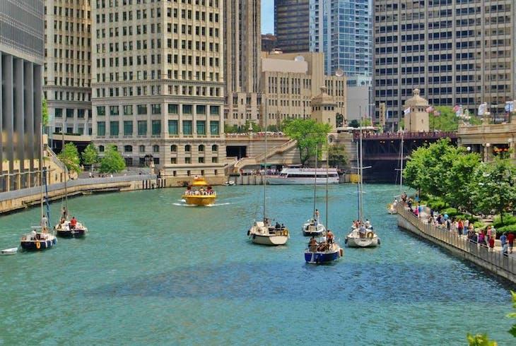 0_new Chicago Loop