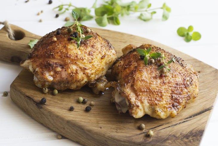0_new Chicken Dinner