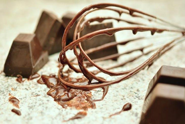 0_new Chocolate Baking