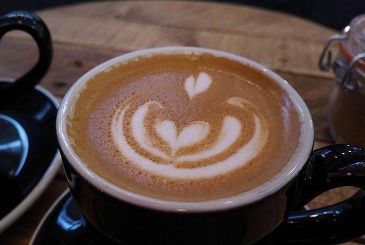 0_new Coffee Tasting