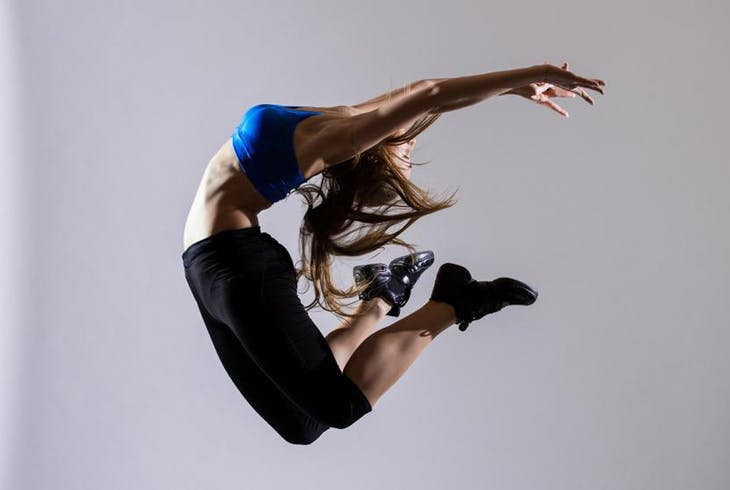 0_new Contemporary Dance