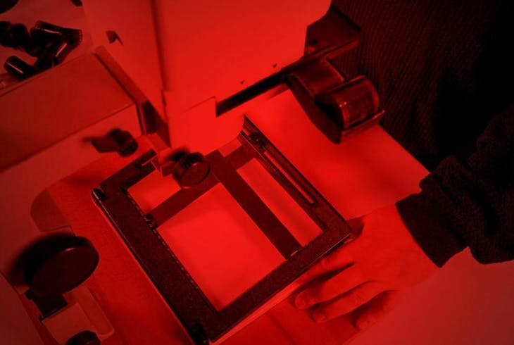 0_new Darkroom Photography