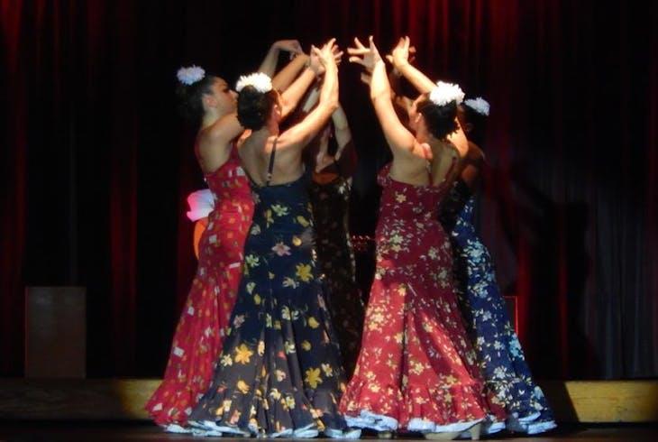 0_new Flamenco