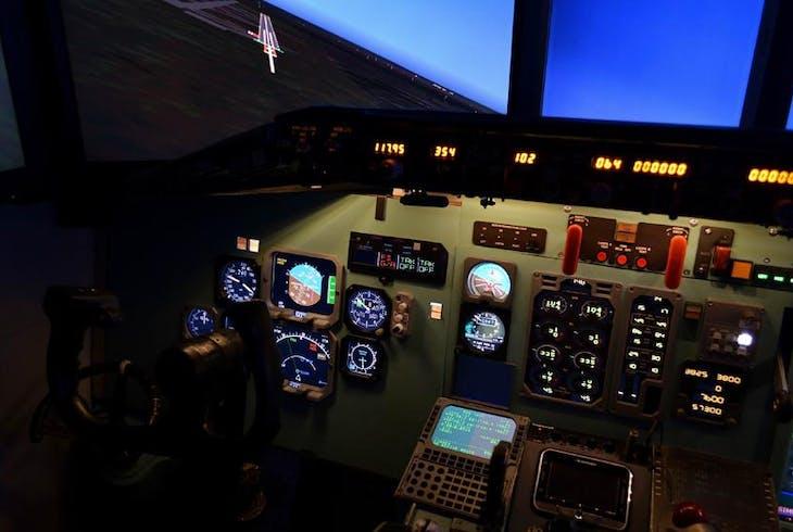 0_new Flight Simulator