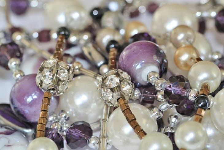 0_new Glass Bead Making