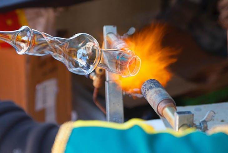 0_new Glass Sculpting
