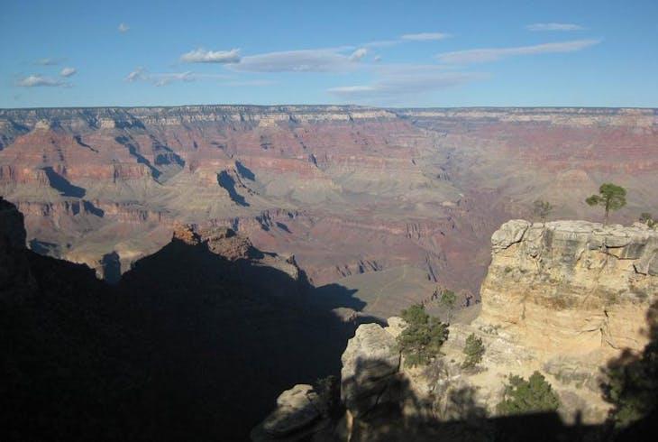 0_new Grand Canyon South Rim