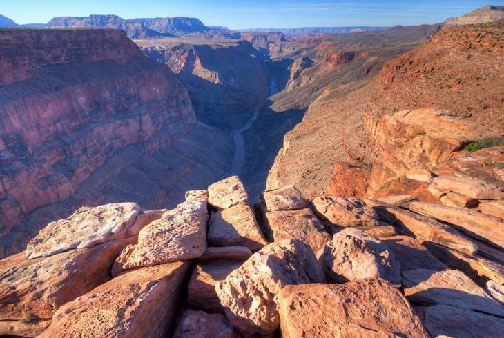 0_new Grand Canyon Toroweap