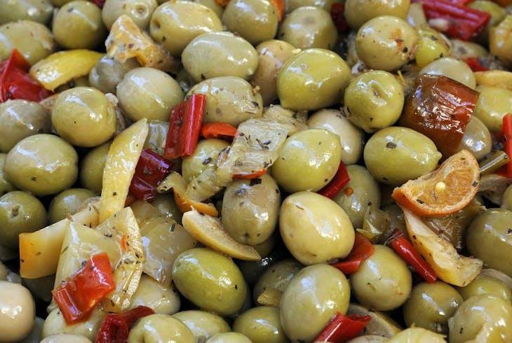 0_new Greek Food