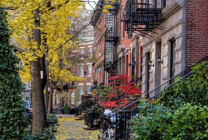 0_new Greenwich Village Nyc