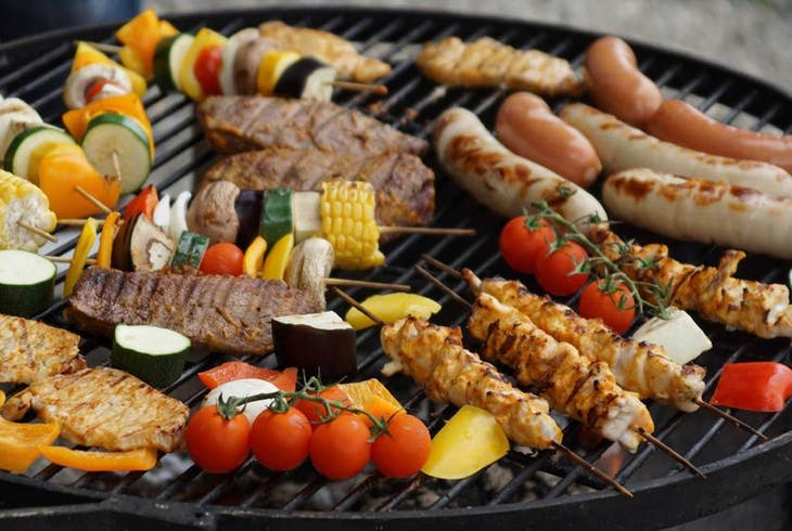 0_new Grilling Meat