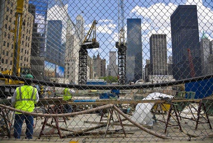 0_new Ground Zero Memorial
