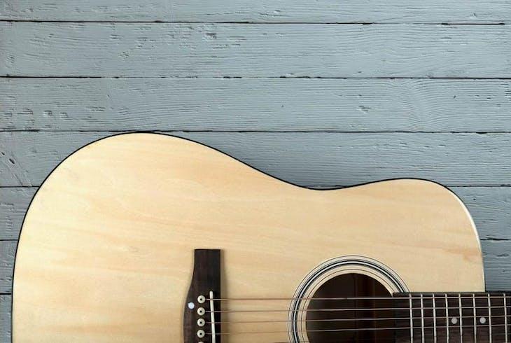 0_new Guitar