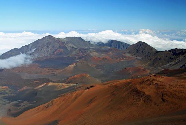 0_new Haleakala Crater