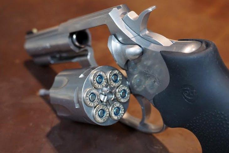 0_new Handgun