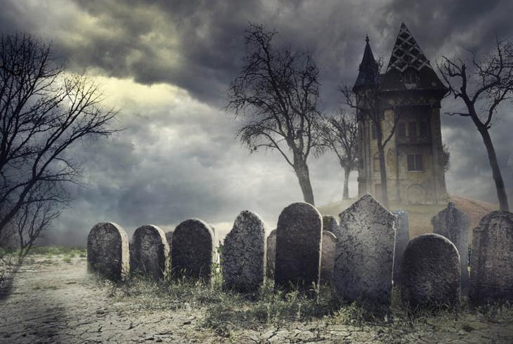 0_new Haunted Tours