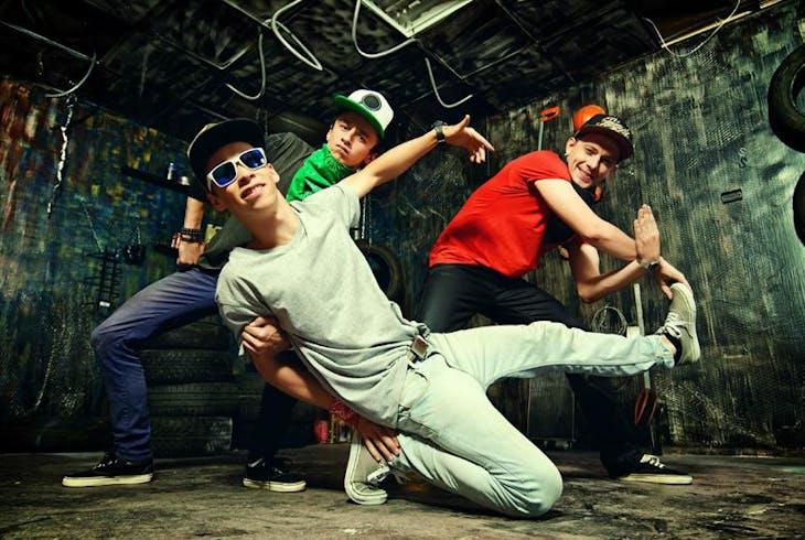 0_new Hip Hop
