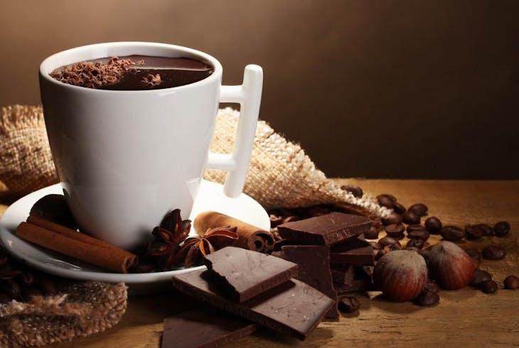 0_new Hot Chocolate