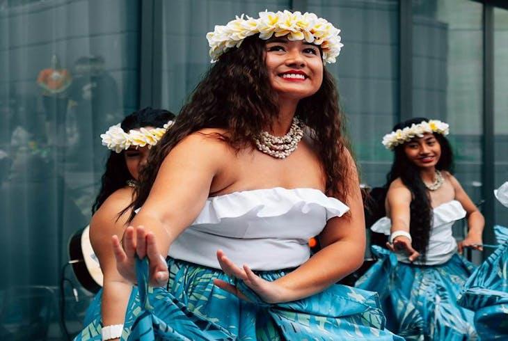 0_new Hula Dance