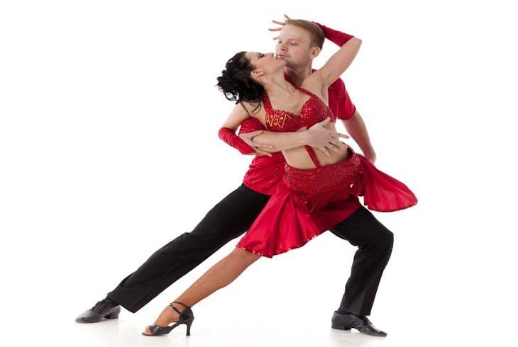 0_new Hustle Dance