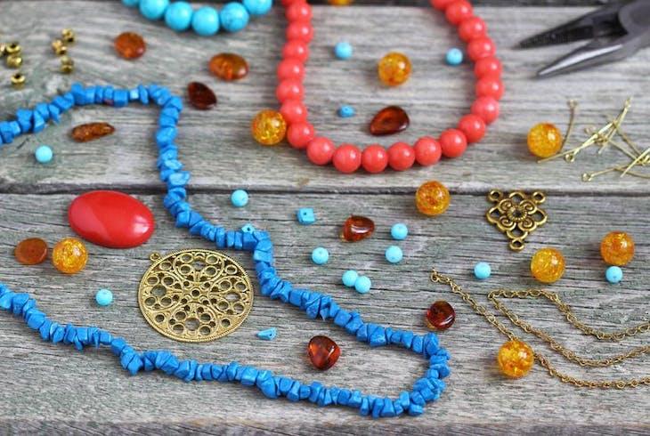 0_new Jewelry Making