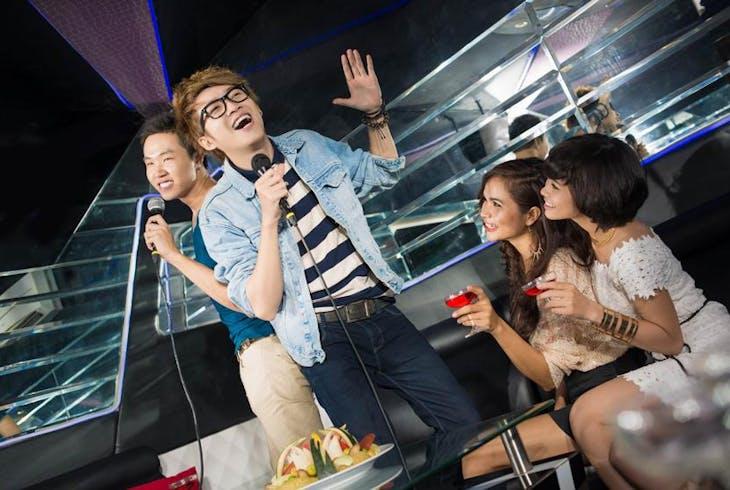 0_new Karaoke