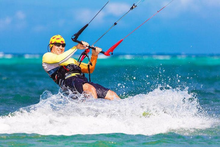 0_new Kite Surfing